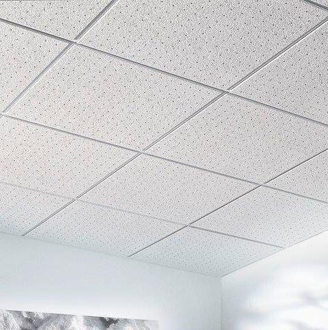 Dalles De Faux Plafonds Pour Intérieur De Bureau Acoustique Design